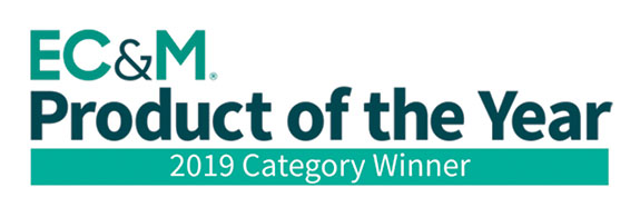 Ferret WiFi EC&M Product of the Year Category Winner